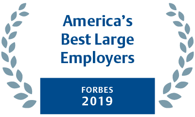 Picture - Award - Best Large Employer