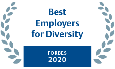 Picture - Award - Employer for Diversity