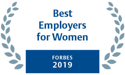 Picture - Award - Employer for Women